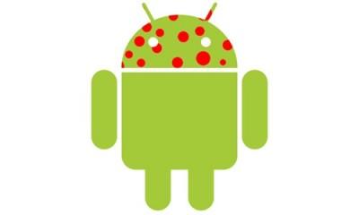 La seguridad del Android - android-virus
