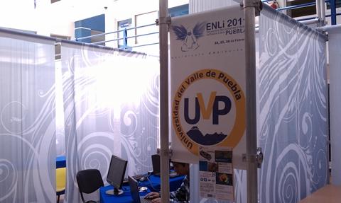 enli 2011 uvp Experiencias en el Encuentro Nacional de Linux y Software Libre 2011