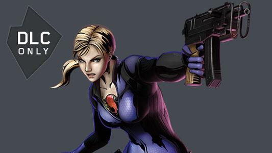 Video introductorio de Jill Valentine y Shuma Gorath en Marvel Vs Capcom 3 - marvel-vs-capcom-3-jill-16112010