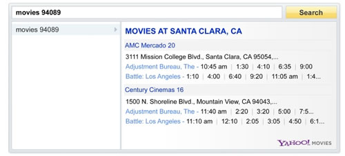 Yahoo! Search Direct - yahoo-search-direct-movies