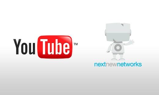 Google compra Next New Network y se vienen mejoras para Youtube - youtube-y-next-new-networks