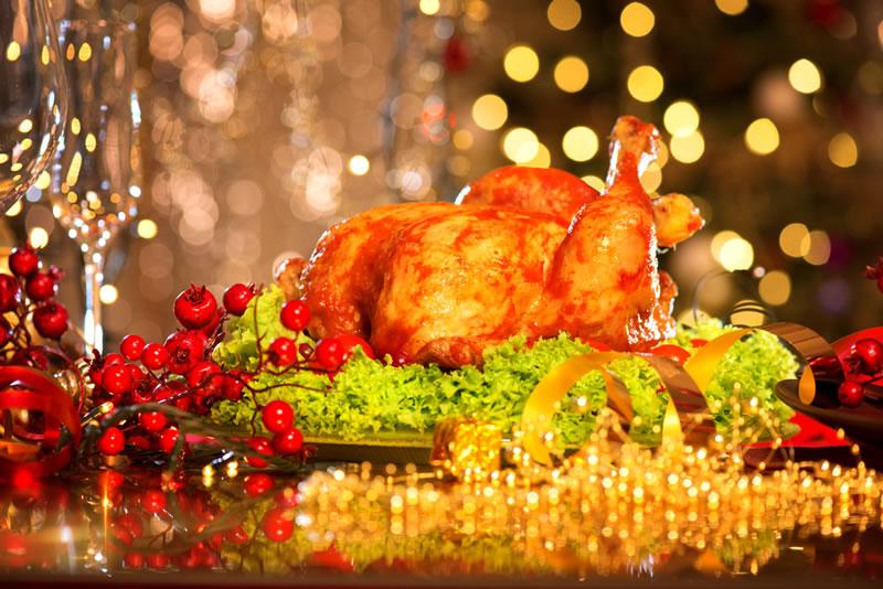 Por que pavo en navidad ¿Por qué se come pavo en Navidad?, aquí te decimos