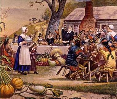 ¿Por qué se come pavo en Navidad? aquí te decimos - Thanksgiving
