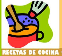 recetasdecocina.com .mx Sitios con recetas de cocina para la cena de Navidad o Año Nuevo
