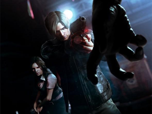 RESIDENT EVIL6 590x442 5 de los videojuegos mas esperados en este 2012