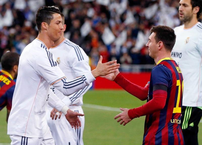 Clásico Barcelona vs Real Madrid 2015: Horarios y por dónde verlo - Clasico-Barcelona-vs-Real-Madrid-2015-Horarios