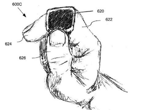 """Apple estaría por desarrollar un """"Apple Ring"""" - apple-ring-draw-800x600"""