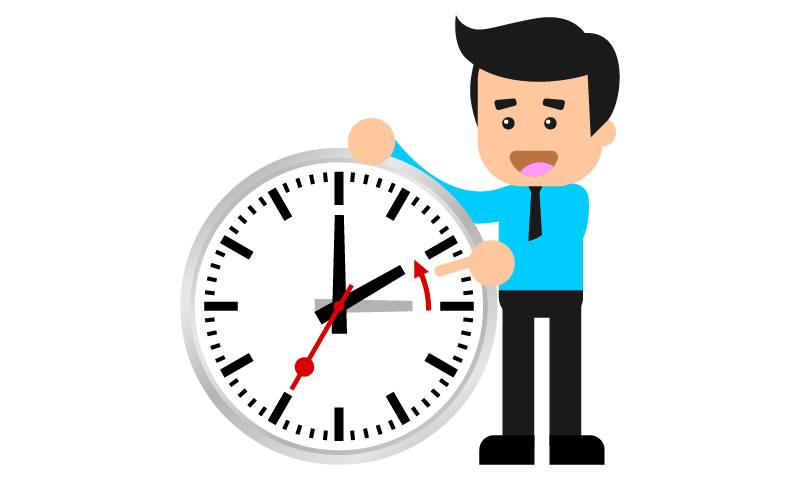 Cuándo termina el horario de verano 2015 ¡Entérate! - cuando-termina-el-horario-de-verano-2015