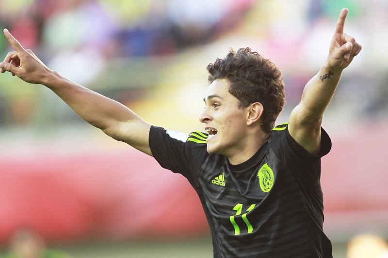 A que hora juega México vs Alemania en el Mundial Sub 17 y en qué canal verlo - horario-mexico-vs-alemania-mundial-sub-17-2015