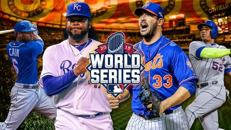 Mets vs Reales, Juego 1 de la Serie Mundial 2015 - mets-vs-reales-juego-1-serie-mundial-2015