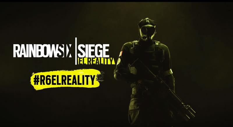 operadores r6 el reality ubisoft Conoce a los operadores de R6: El Reality de Ubisoft