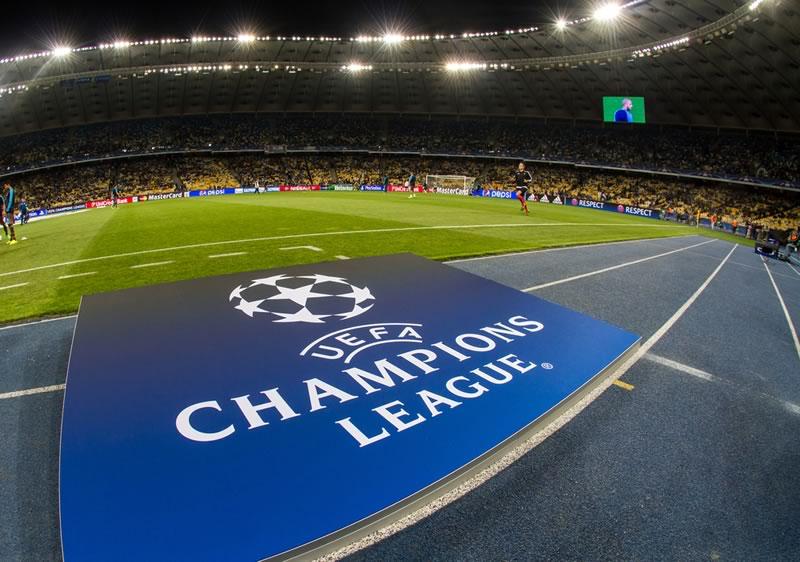 Partidos de la Champions League para este martes 20 y en qué canal verlos - partidos-champions-league-martes-20-de-octubre