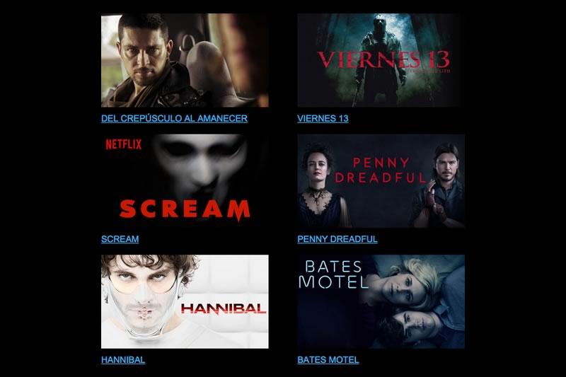 peliculas de terror en netflix 4 Películas de terror que puedes ver en Netflix en su especial de Halloween