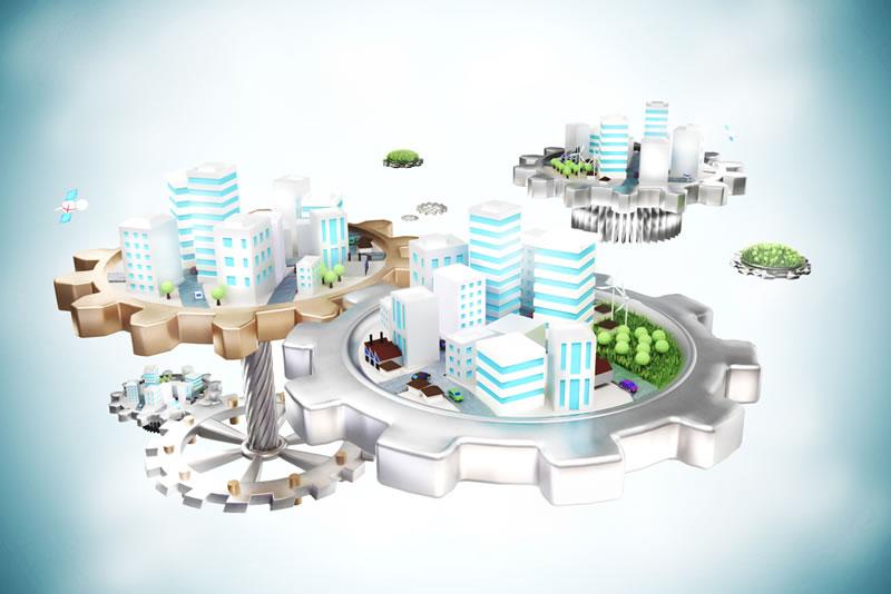 queretaro ciudad inteligente smart city En Querétaro estaría la primer ciudad inteligente de México