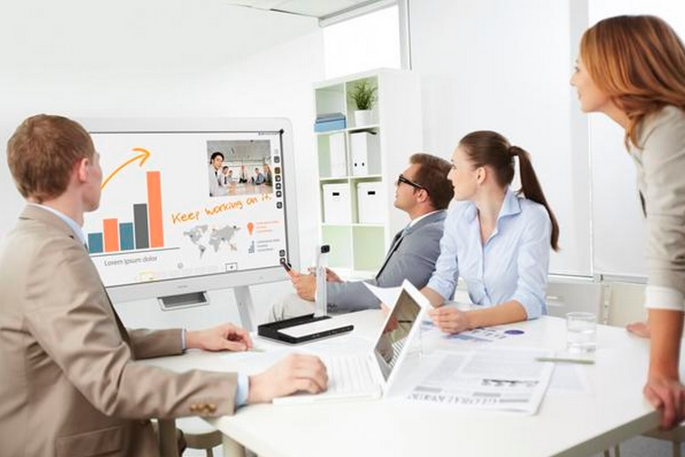 Ricoh presenta la aula inteligente, innovación profunda para la capacitación y educación - ricoh-presenta-la-aula-inteligente-innovacion-profunda-para-la-capacitacion-y-educacion