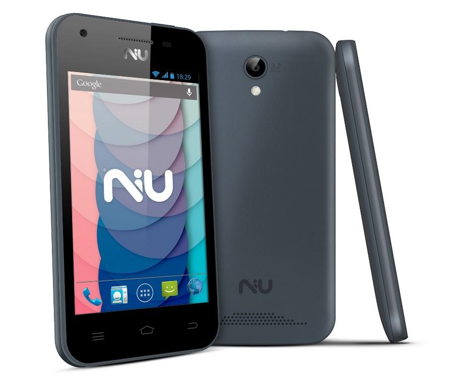 NIU llega a México de la mano de Telefónica Movistar - smartphone-modelos-tek-niu-tek-4d21