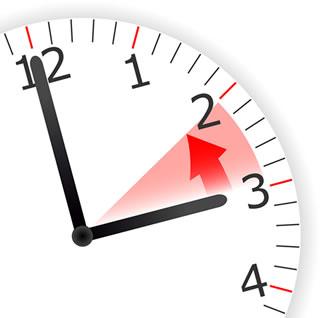 Termina el horario de verano 2015 el domingo 25 de octubre ¡Que no se te pase! - termina-horario-de-verano-2015-retrasar-hora