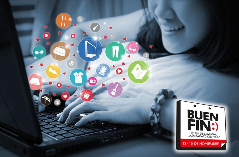 El Buen Fin 2015 se acerca, aprende a proteger tus compras en línea - el-buen-fin-2015-comprar-en-linea