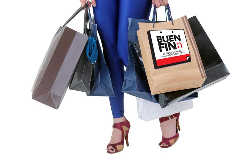 El 88% de los mexicanos comprarán en el Buen Fin 2015 - el-buen-fin-2015-mexicanos