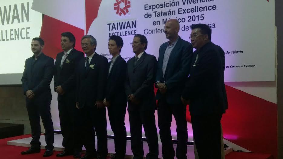 Se presenta la Exposición Vivencial Taiwan Excellence en México - exposicion-vivencial-taiwan-excellence-en-mexico