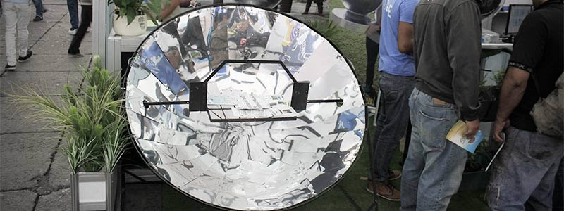 grynboiler Grynboiler, un calentador híbrido eléctrico hecho en México