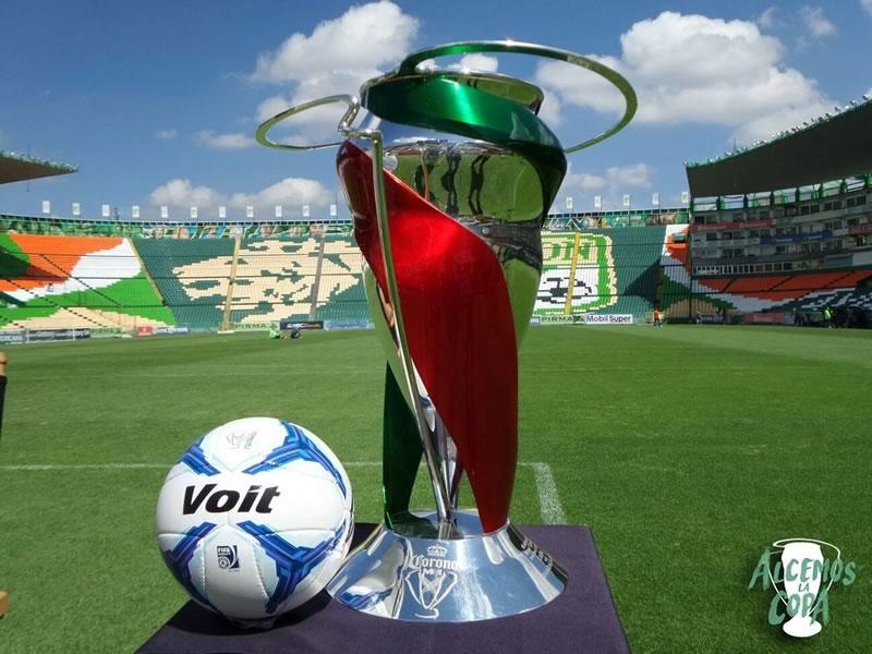 A qué hora juegan Chivas vs León la final de la Copa MX AP2015 y en qué canal se transmitirá - horario-chivas-vs-leon-final-copa-mx-apertura-2015