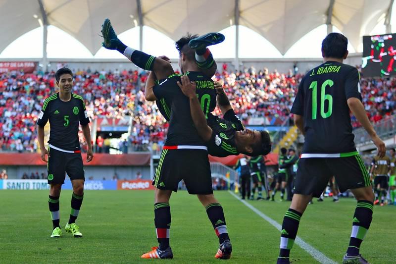 A qué hora juega México vs Ecuador en el Mundial Sub 17 y en qué canal verlo - horario-mexico-vs-ecuador-mundial-sub-17-2015
