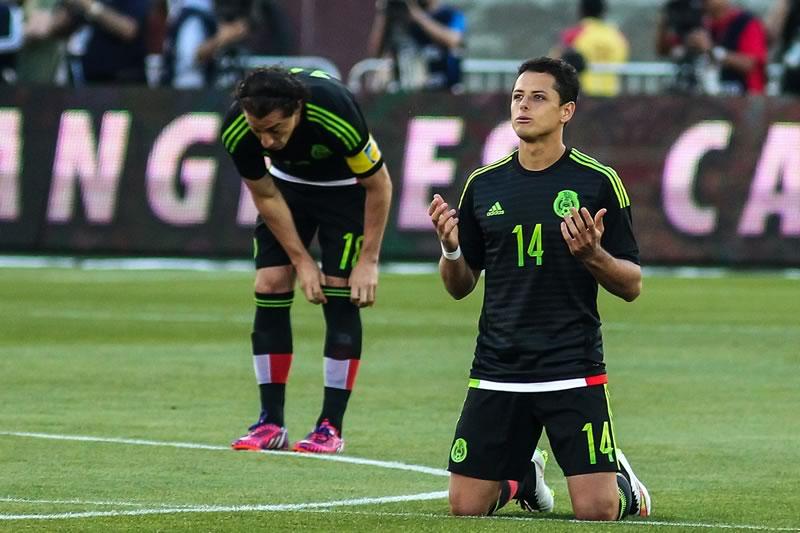 A qué hora juega México vs Salvador la eliminatoria y en qué canal lo transmiten - horario-mexico-vs-el-salvador-eliminatorias-rusia-2018