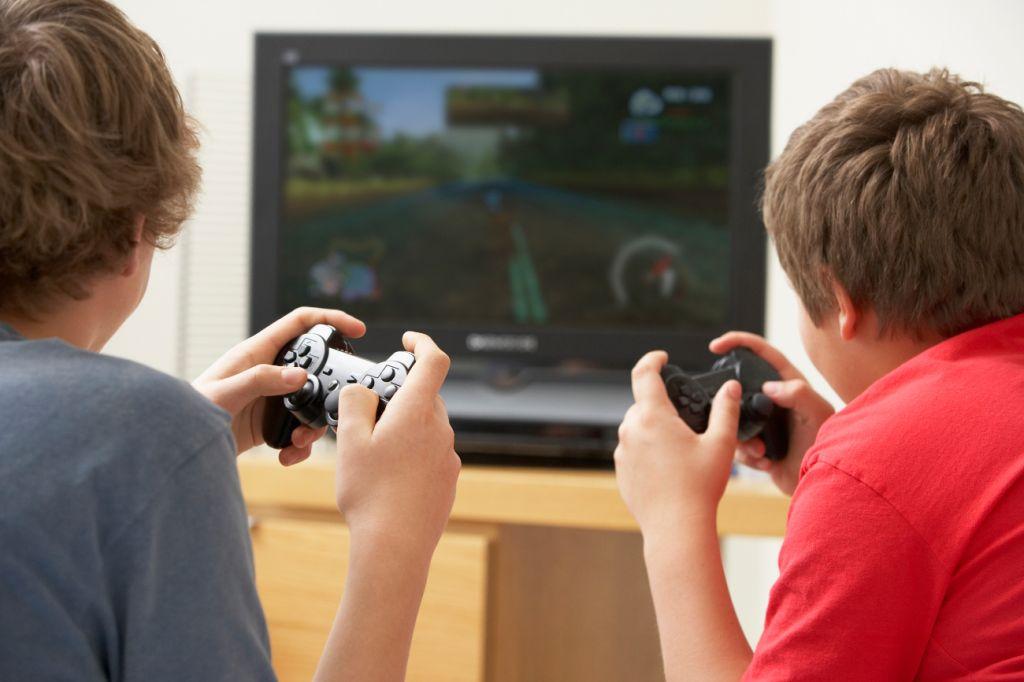 jugadores El consumo y creación de videojuegos en México está creciendo.