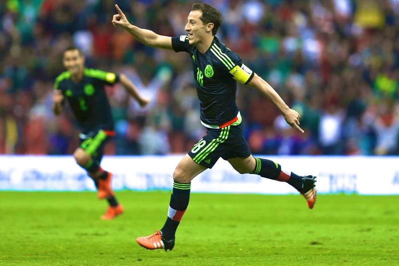 México vs Honduras, Eliminatorias para Rusia 2018 - mexico-vs-honduras-eliminatorias-rusia-2018