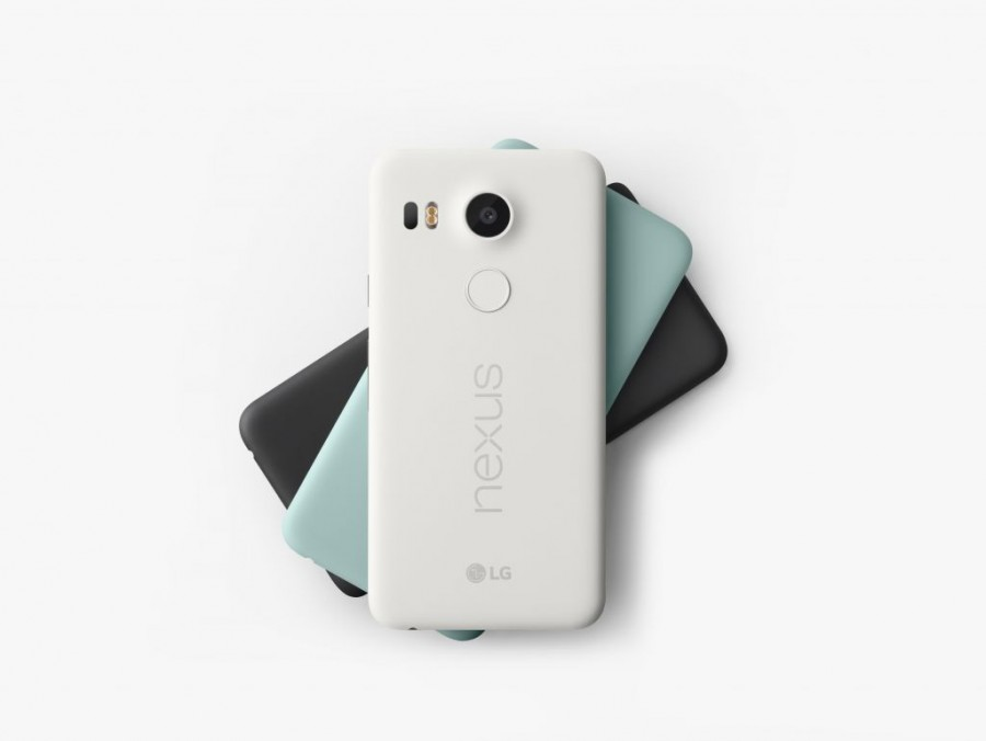 Nexus 5X de LG llega a México con Android 6.0 - nexus-5x-de-lg-llega-a-mexico-con-android-6-marshmallow-e1446657692560
