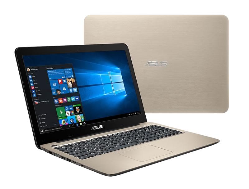 ASUS lanzó su serie X de laptops, ideales para universitarios - notebooks-asus-x456-x556