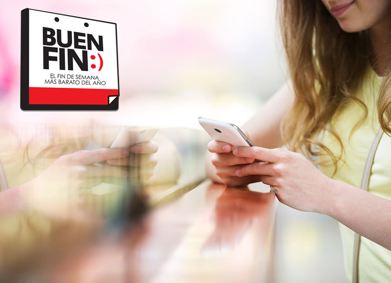 Telcel en El Buen Fin 2015 ¿Que promociones tendrán? - ofertas-telcel-buen-fin-2015