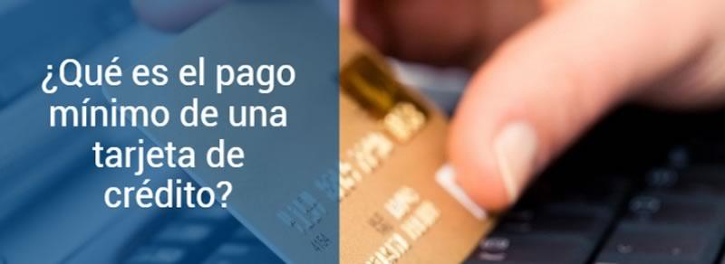 El pago mínimo de las tarjetas de crédito y por qué debes evitarlo - pago-minimo-en-tarjetas-de-credito