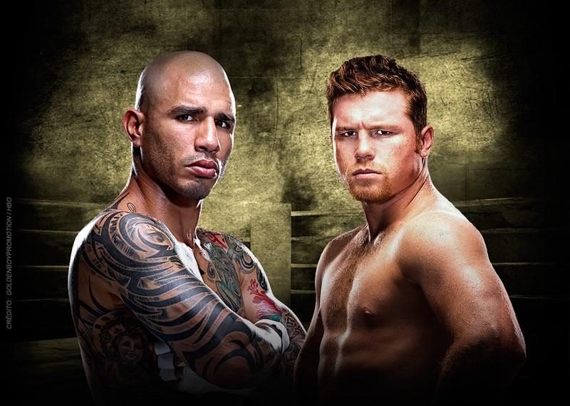 pelea canelo vs cotto 2015 Canelo vs Cotto desde Las Vegas por el título medio de CMB
