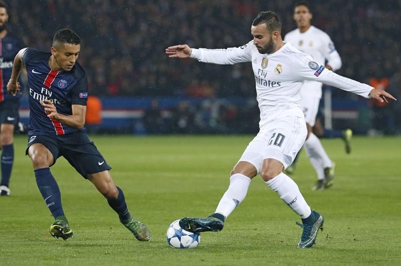 Real Madrid vs PSG, Jornada 4 de Champions League - real-madrid-vs-psg-champions-league-2015-2016