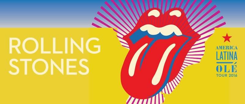 rolling stones nueva fecha en mexico Rolling Stones anunció nueva fecha en México