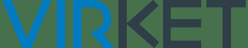 Virket: Facebook es mejor que Twitter para hacer crecer un negocio - virket-logo-800x156