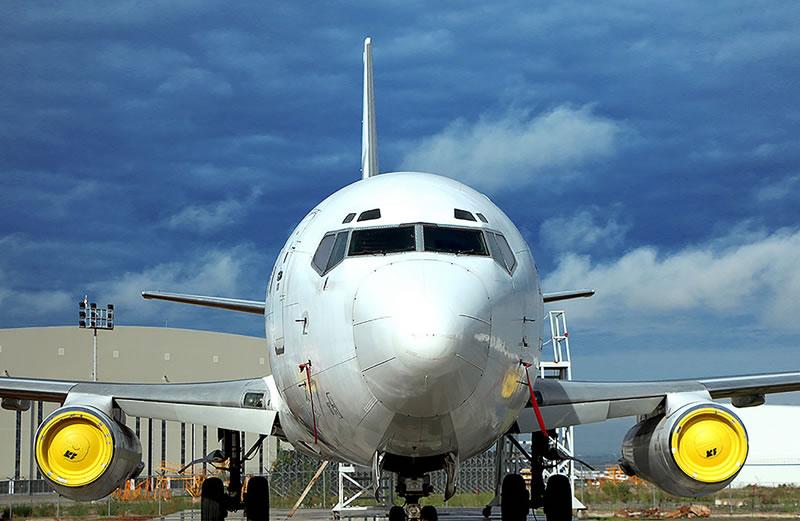 México busca ensamblar para 2020 aeronaves con 50 por ciento tecnología nacional - aeronaves-mexico