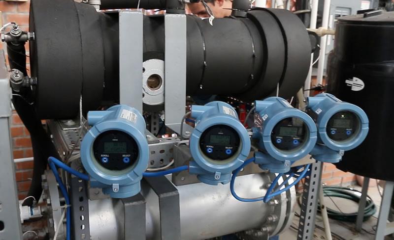 Desarrollan sistema de aire acondicionado que enfría y calienta usando energía solar - aire-acondicionado-con-energia-solar