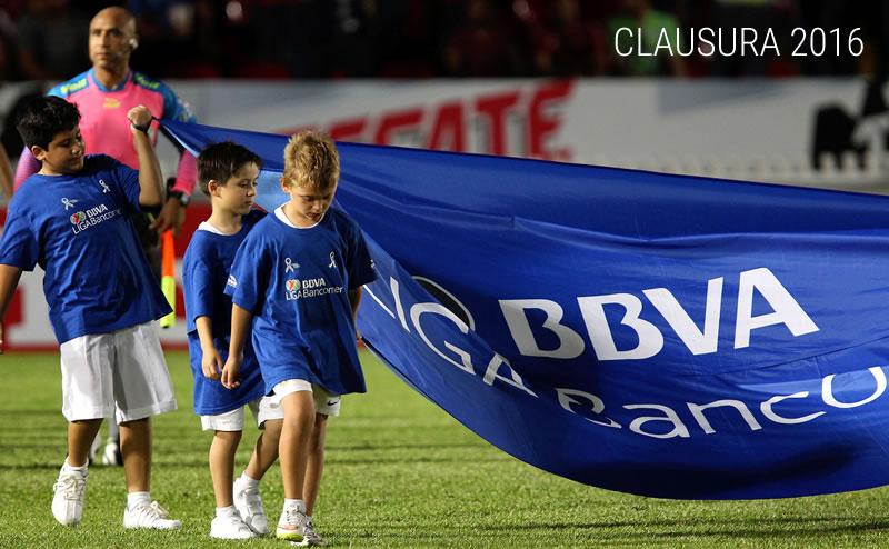 calendario clausura 2016 Así quedó el calendario del Clausura 2016 de la Liga MX