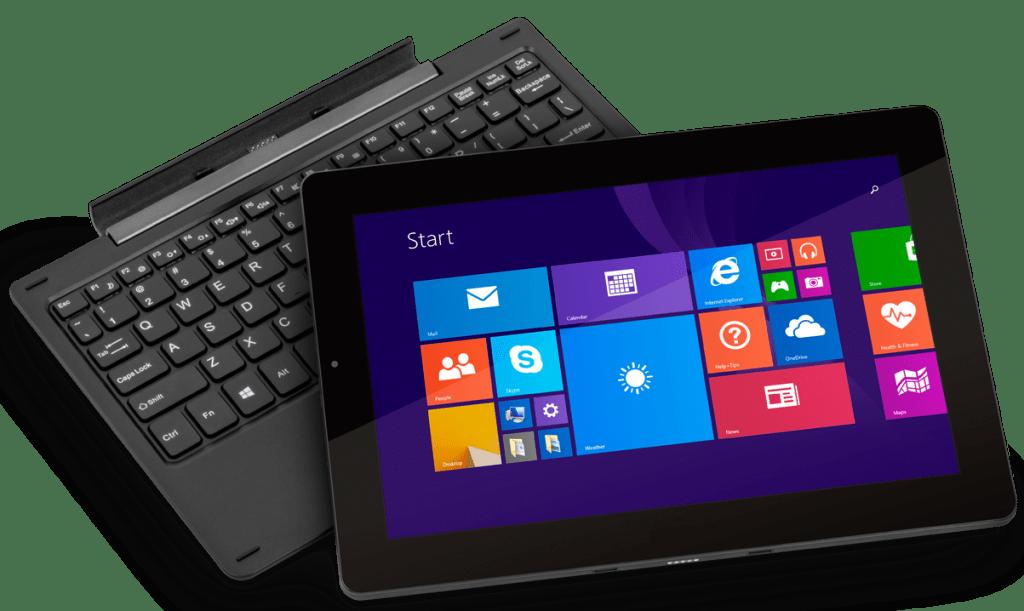Microsoft presenta la apuesta tecnológica de fabricantes nacionales - duo1016
