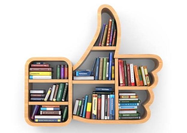 """Beek, el """"Facebook"""" para lectores hispanos - facebook-books"""
