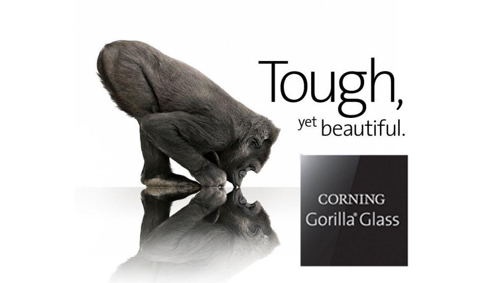Gorilla Glass ahora va por el sector automotriz. - gorilla-glass
