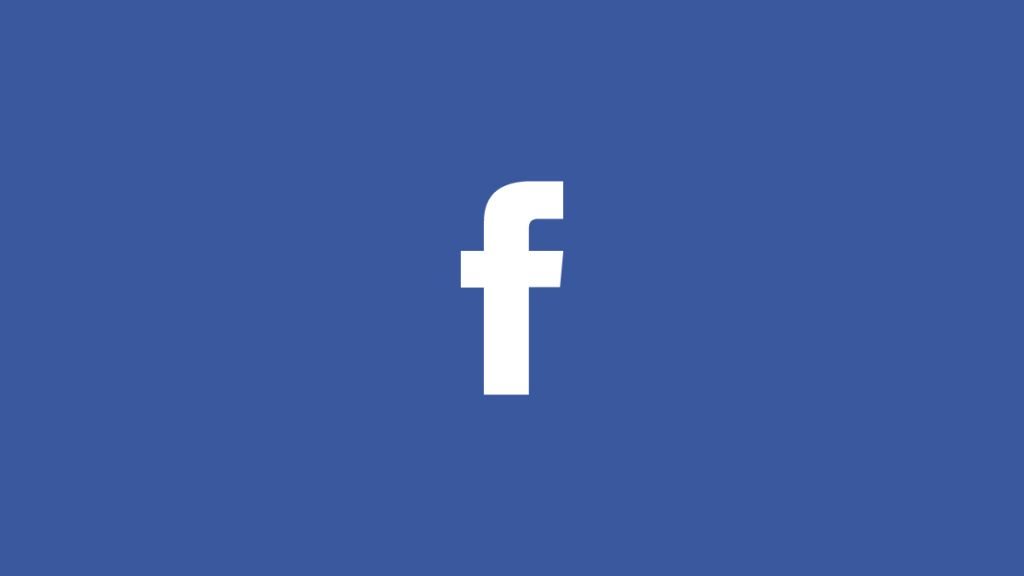 Facebook estaría probando la transmisión de vídeo en vivo. - official-facebook-logo-slide