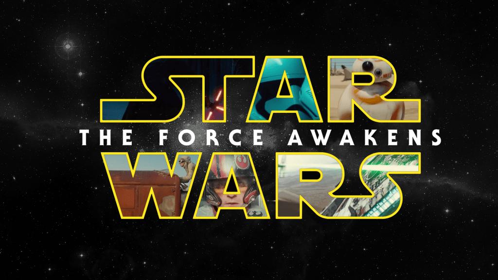 star wars Star Wars rompe record de taquilla en Navidad