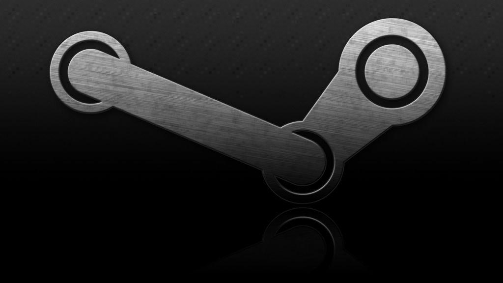 steam logo Valve admite que el fallo de navidad en Steam fue por un ataque DoS