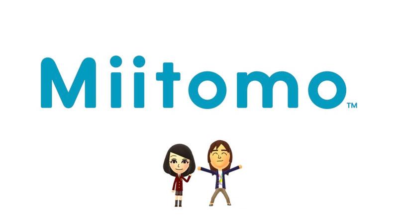 Miitomo, el primer juego de Nintendo para móviles, se lanzaría en Marzo - miitomo