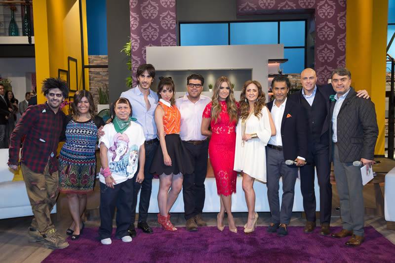 programa hoy en vivo por internet El nuevo programa Hoy se transmitirá en vivo por internet ¡Entérate!