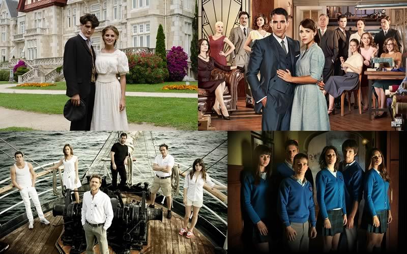 Series españolas que puedes ver en Netflix y tal vez no sabías - series-espanolas-en-netflix
